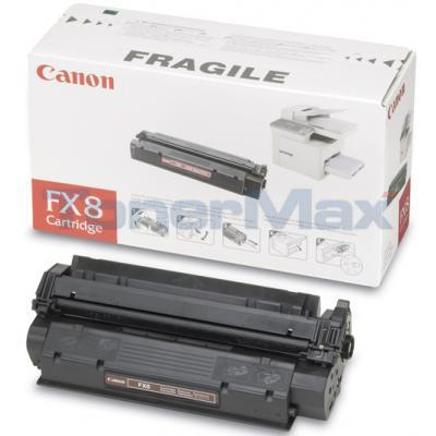CANON FX-8 TONER BLACK